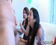 Naughty Offering Of Hot Cocks - scene 9