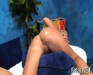 Stroking A Smoking Hot Babe - scene 2