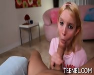 Babes Wild Fascination With Pecker - scene 6