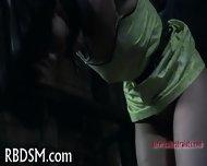Torturing A Petite Sweetheart - scene 8