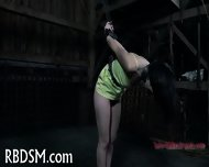Torturing A Petite Sweetheart - scene 10