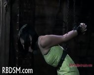 Torturing A Petite Sweetheart - scene 4