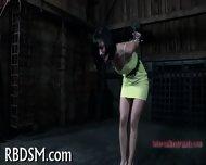 Torturing A Petite Sweetheart - scene 7
