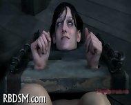 Inflicting Pain Pleasures - scene 10