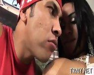 Tranny Surrenders Her Ass - scene 3