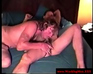 Poor Ex Convicts Fucking Each Other - scene 2