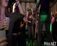 Outstanding And Wild Sex Party - scene 12