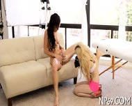 Tasting Beautys Tight Snatch - scene 7
