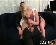 Teacher Tasting A Chaste Cunt - scene 5