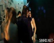 Brazenly Wild Orgy Sex - scene 7