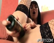 Wild And Wet Pussy Delight - scene 3