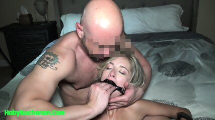 Mazzy Grace Fucked Hard In All 3 Holes Part 2