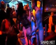 Ultra Wet Club Partying - scene 7