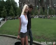 Punishing A Naughty Slut - scene 12