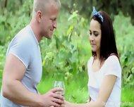 Love At The Picnic - scene 2