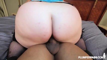 Fat Slut Takes Fat Dick - scene 7