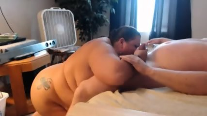 Fisting Fat Babe Then Fucking - scene 1