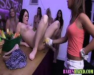 Hazed Real Teens Toyed - scene 9