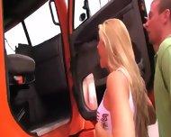 Tenn College Girls Havingsex In Cars - scene 11