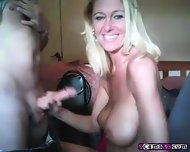 Hot Wife Blowjob And Facials Compilation - scene 7