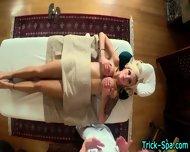 Large Tit Blonde Stunner - scene 12