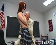 Her 1st Deep Penetration - scene 6