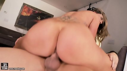 Sexy With Turns Into Bitch - scene 9