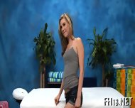 Flaring Up Beautys Horny Desires - scene 2