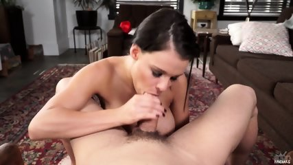 Peta Jensen Makes You Cum In Seconds - scene 7