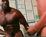 Gay Black Apprenticeship - scene 7