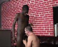 Interracial Gay Fuck And Suck Pacific Sun - scene 1
