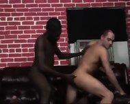 Interracial Gay Fuck And Suck Pacific Sun - scene 12