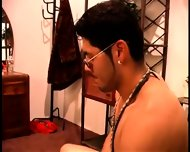 Guy Jerking It Starr Productions - scene 8