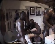 White Guy In Trouble - scene 4