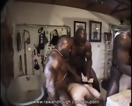 White Guy In Trouble - scene 6