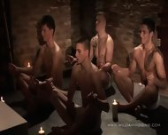 Seance Orgy - scene 2