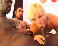 Only With A Gang Of Thugs Latin Hot - scene 6