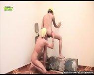 Showered In Gold 2 - scene 10