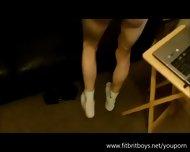 Wanking To Porn - scene 11