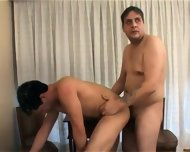 Latino Boy Toy Latin Hot - scene 10