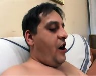 Latino Boy Toy Latin Hot - scene 12