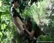 Lost In The Forest 2 - scene 3