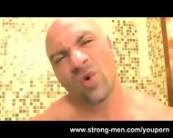 Randy Jones Bodybuilder Stud - scene 12