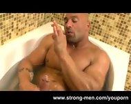 Randy Jones Bodybuilder Stud - scene 6