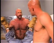 Latino Double Fucked By Rough Machos Pacific Sun - scene 1