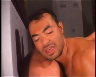 Latino Double Fucked By Rough Machos Pacific Sun - scene 11