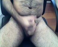 Masturba O Vendo V Deo - scene 5