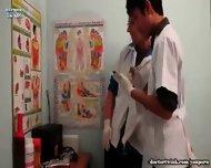 Medical Lesson 1 - scene 1