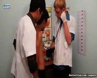 Medical Lesson 1 - scene 9