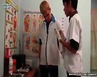 Medical Lesson 1 - scene 2